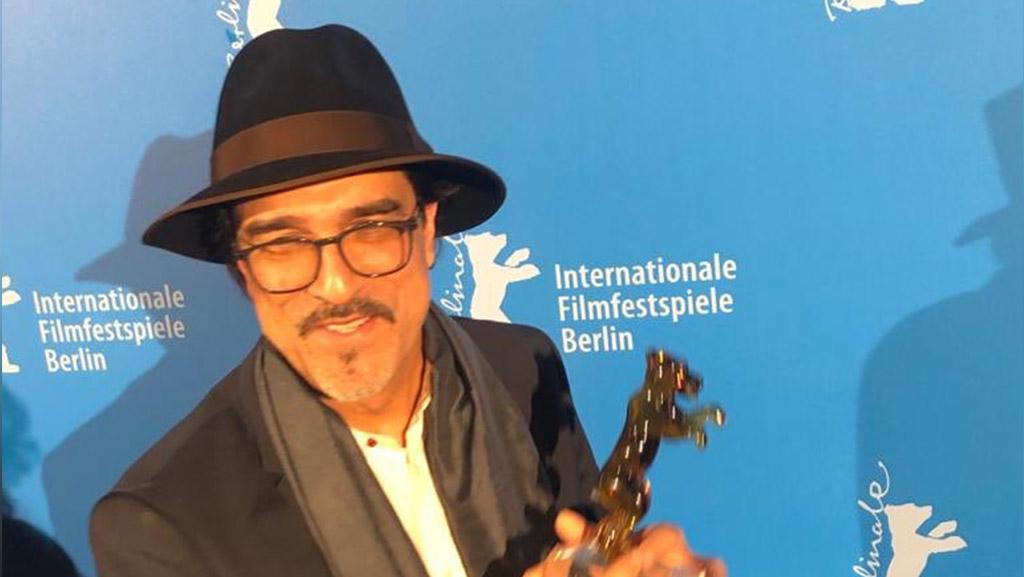 افتخارآفرینی فلمساز افغانستانی در جشنواره فلم برلین 2020