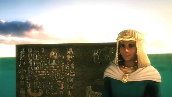 """الكشف عن ممثلة (السيدة آسيا) بمسلسل """"النبي موسى (ع)"""""""